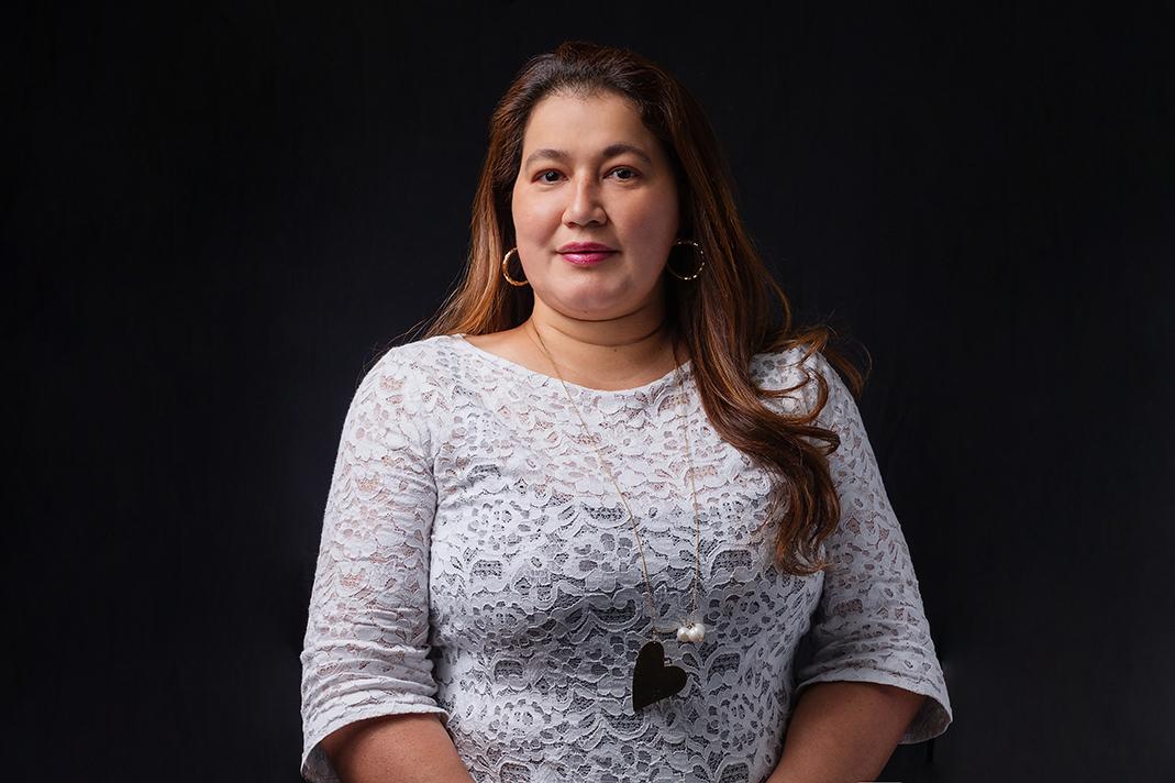 Claudia Jazmín Parra