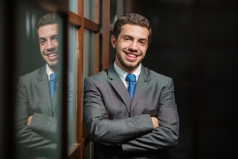 Germán Andrés Ortega Ochoa