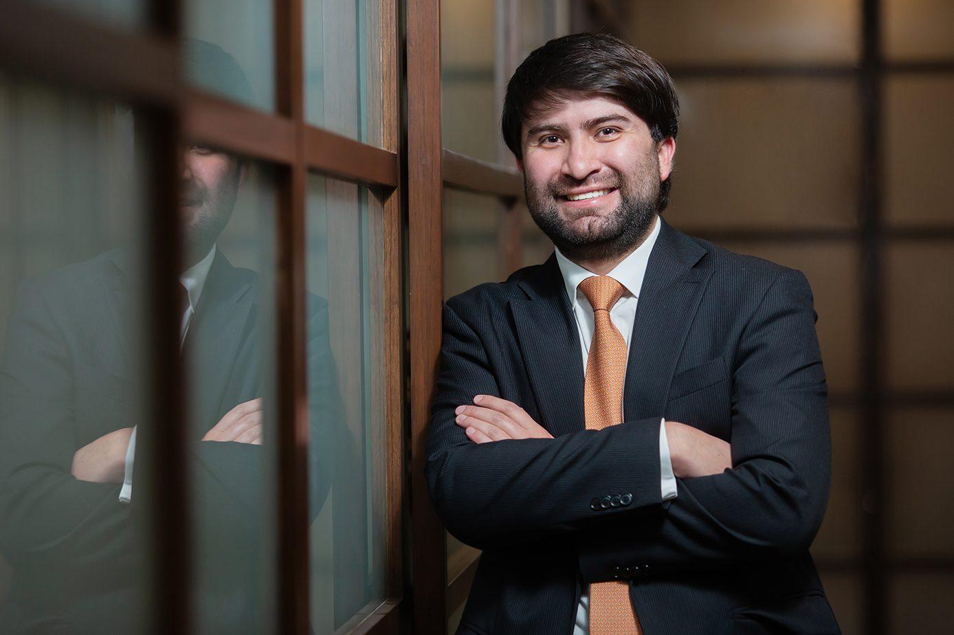 Juan Camilo Boada Acosta