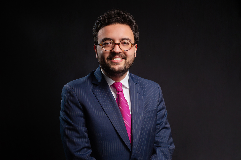 Juan Pablo Flechas Hernández