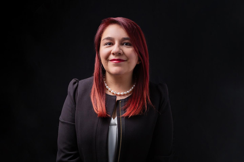 Viviana E. Gómez Barbosa
